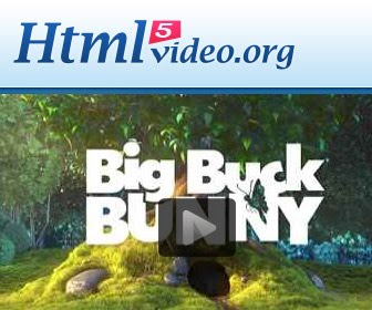HTML5 Video-player
