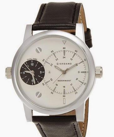 Amazon: Buy Giordano Analog Multi-Color Dial Men's Watch at Rs. 1345