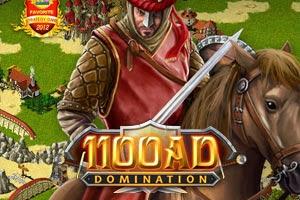 1100 ад - онлайн игра
