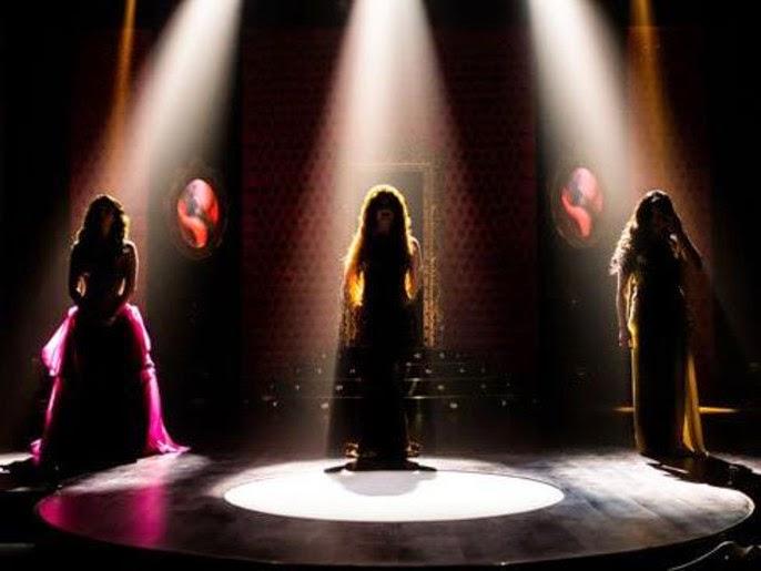 مصر: تطورات مفاجأة في خصوص برنامج الراقصة دينا على القاهرة و الناس