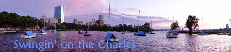 Swingin' on the Charles