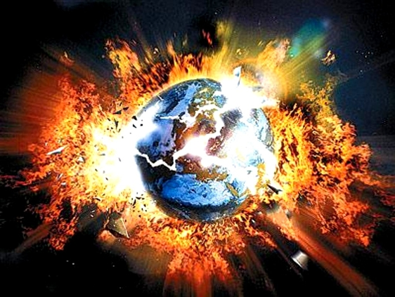 Fim do mundo - O Fim do Mundo - Será Que é Verdade?
