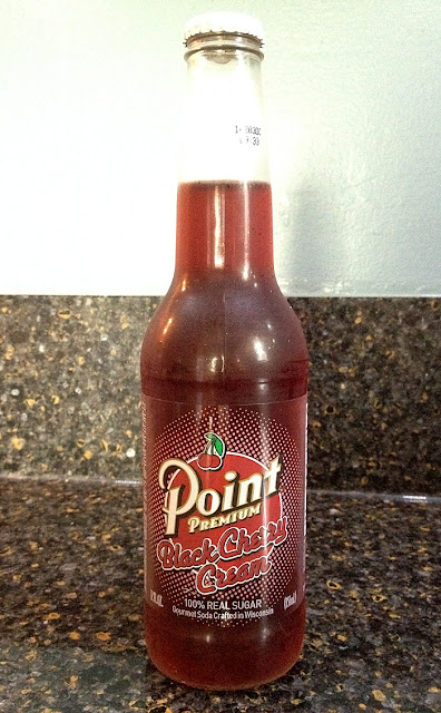 Point Premium Black Cherry Cream