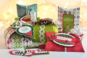 ... Projects Made From The New Holiday Frames And Tags Cricut Cartridge And  The Nordic Papers, Ribbons And Stickers Over On CMu0027s Traditional 411 Blog!