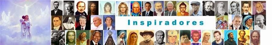 Inspiradores (as)