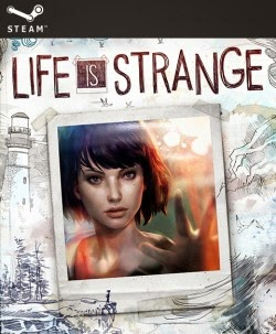Life is Strange: Episode 2 – Out of Time – PS3