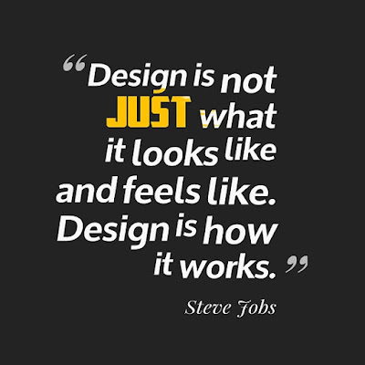 What Is Design | The Power of Linkedin - Steve Jobs Quote