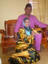 Norlida & Yahya