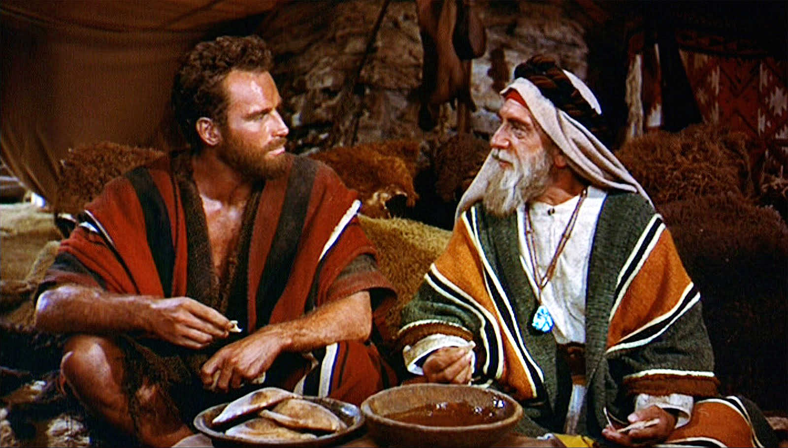 10 commandments movie 1956 online dating 8