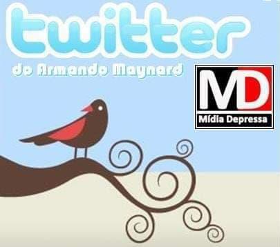 @midiadepressa > no TWITTER