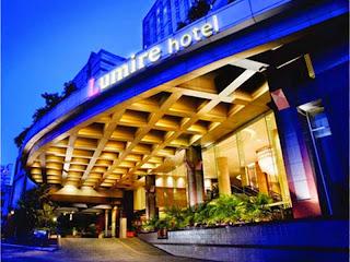 Hotel Murah dekat Stasiun Pasar Senen - Lumire Hotel