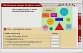 Materiales basados en la prueba de evaluación  de diagnóstico 3º  (LOMCE)