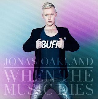 When The Music Dies (Jonas Oakland)
