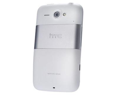 HTC Cha cha Camera