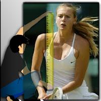 Maria Sharapova Height - How Tall
