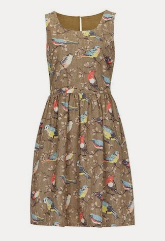 Sale item of the week: Garden Bird dress from Cath Kidston