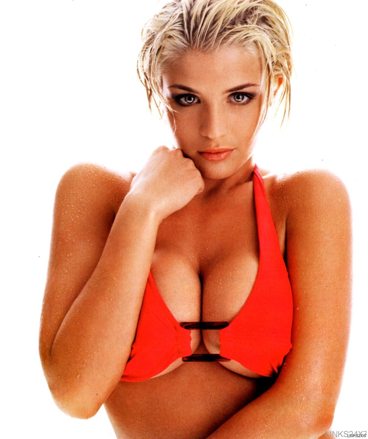 Gemma Atkinson hot boobs