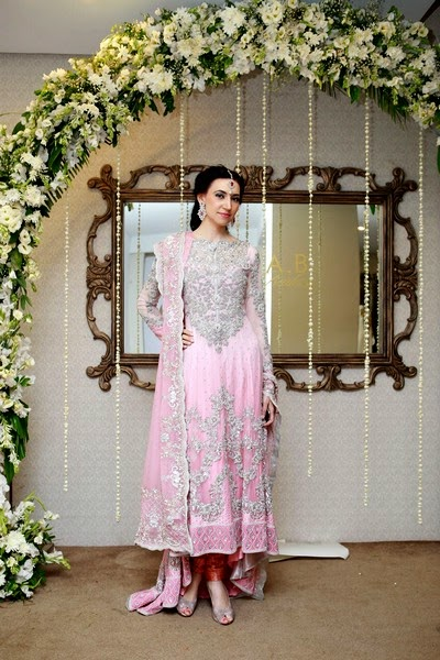 Bridal Dress Fashion for Young Girls