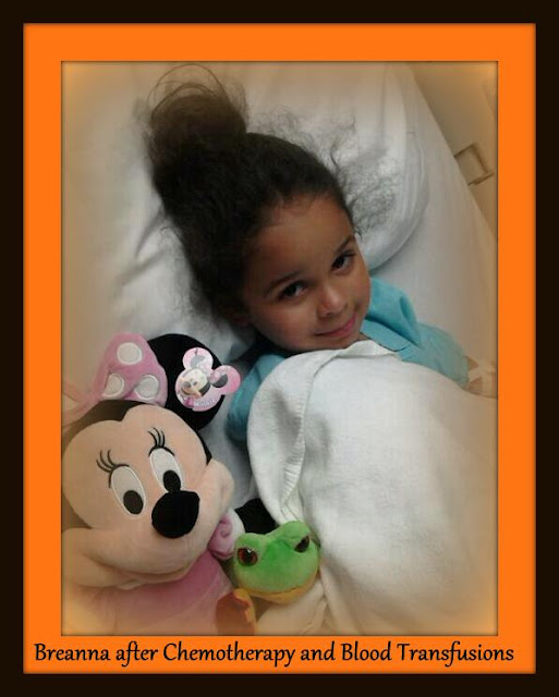 Kimis Jewelry and Gifts: Help US Help Breanna