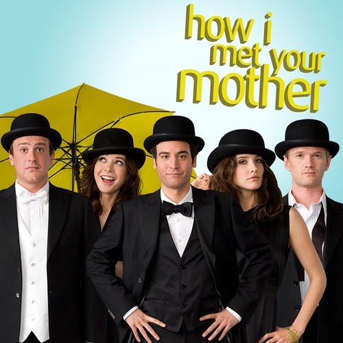 how i met your mother season 5 torrent