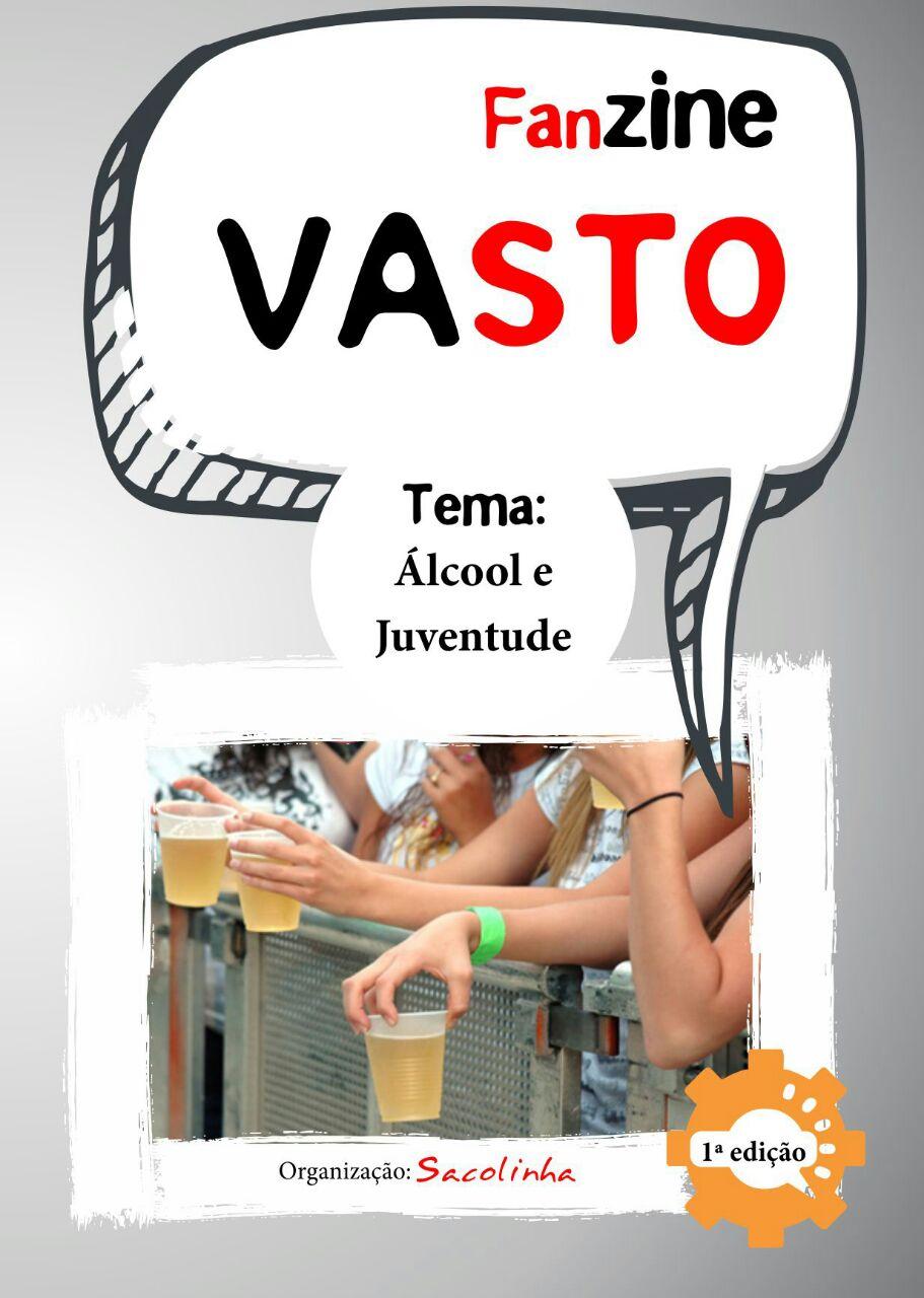 Fanzine Vasto - 1ª ed.