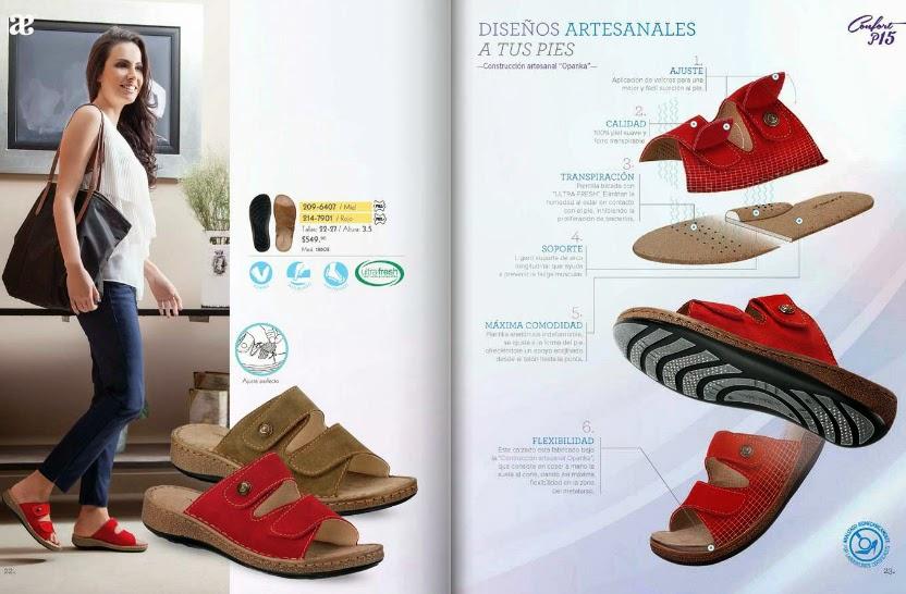Catalogo Andrea 2017 confort otoño 2017