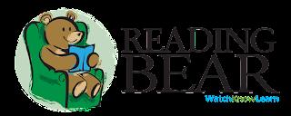 научите своего ребенка читать по-английски с сайтом Reading Bear