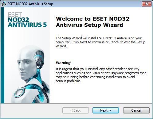 Serial Eset Smart Security Premium 11 >> Aeonmax: ESET NOD32 Smart Security 5.0.93.0 Final x32 free download