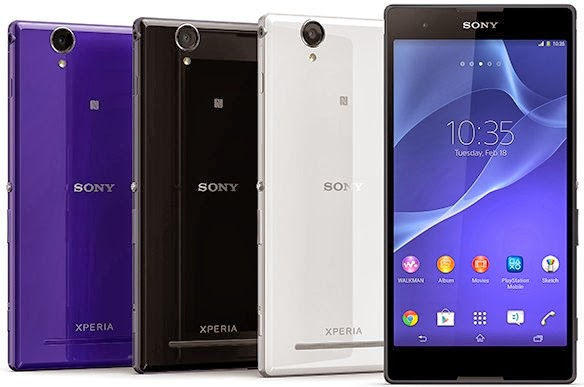 sony-xperia-T2-6-inch-phablet