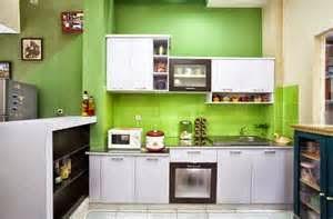 desain rumah dan dapur minimalis