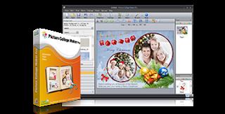 Picture Collage Maker Pro 3.3.7 Build 3600