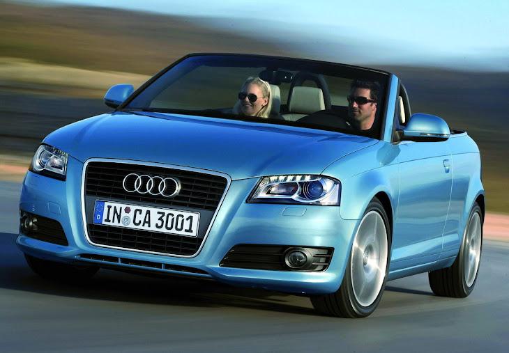 Audi A-Class
