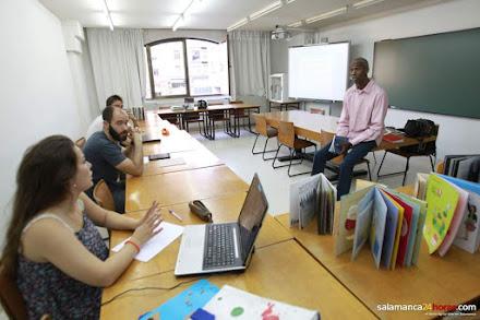 Curso de Verano en la Universidad de Salamanca