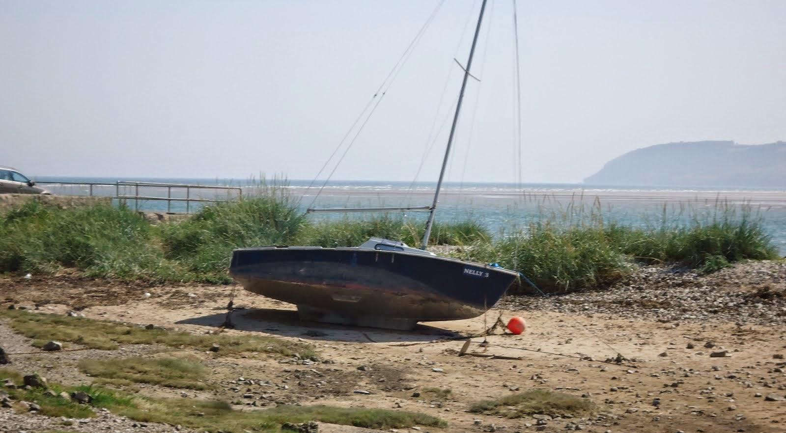 Red  Wharf Bay