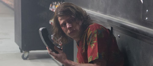 American Ultra Movie Clips and B-Roll