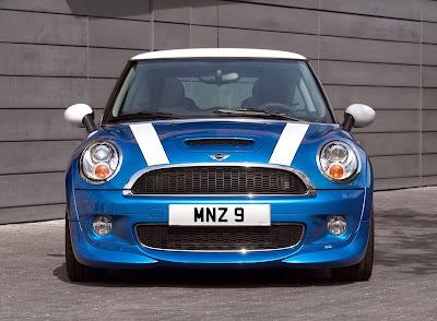 Mini Car with MNZ