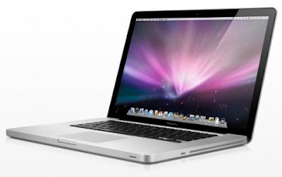 MacBook Pro 17inch-MC024ZP/A