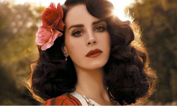 Lana Del Rey - Life is beautiful - colonna sonora  Adaline – L'eterna giovinezza