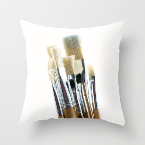 https://www.etsy.com/listing/197302562/18x18-gift-for-artist-pillow-white-throw