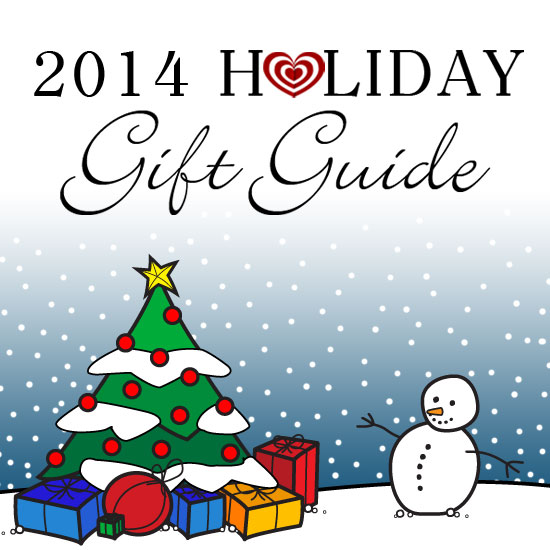 2014 Ultimate Holiday Gift Guide!