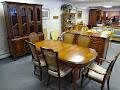 Nice mahogany dining set