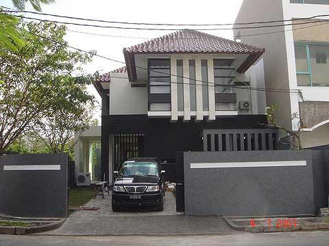 Villa Minimalize