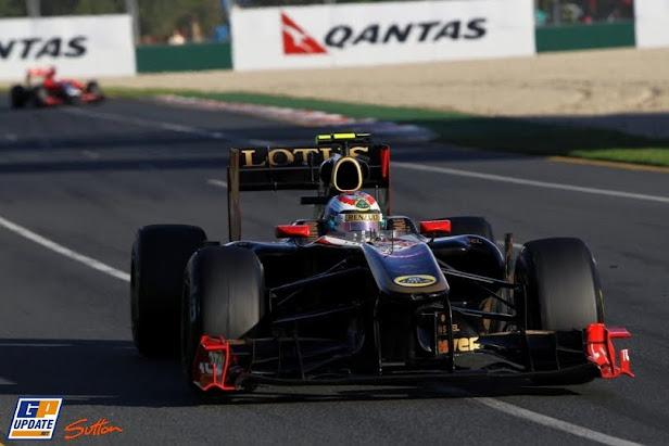 GP de Australia 2011
