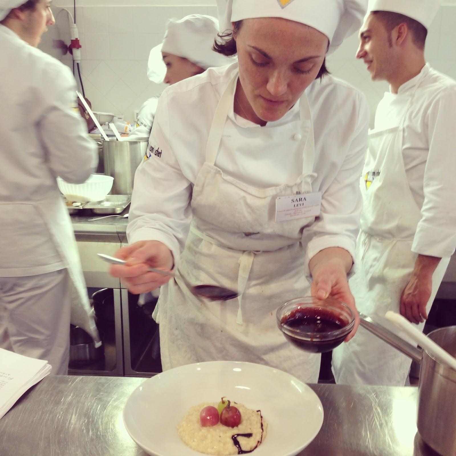 Food fairies due fate in cucina le avventure di food - A tavola con lo chef ...