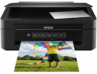 Epson Expression Home XP-205 Drivers update