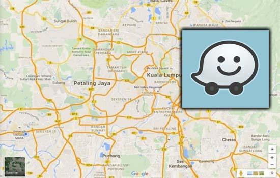 Benarkah Google Maps dan Waze Ancam Keselamatan Negara?