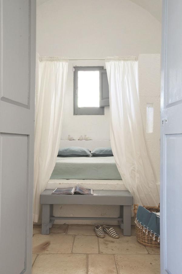 Una masseria per le vacanze in Puglia