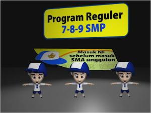 PROGRAM SMP