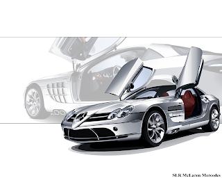 Papel de Parede BMW M3 3D Wallpaper para Download no
