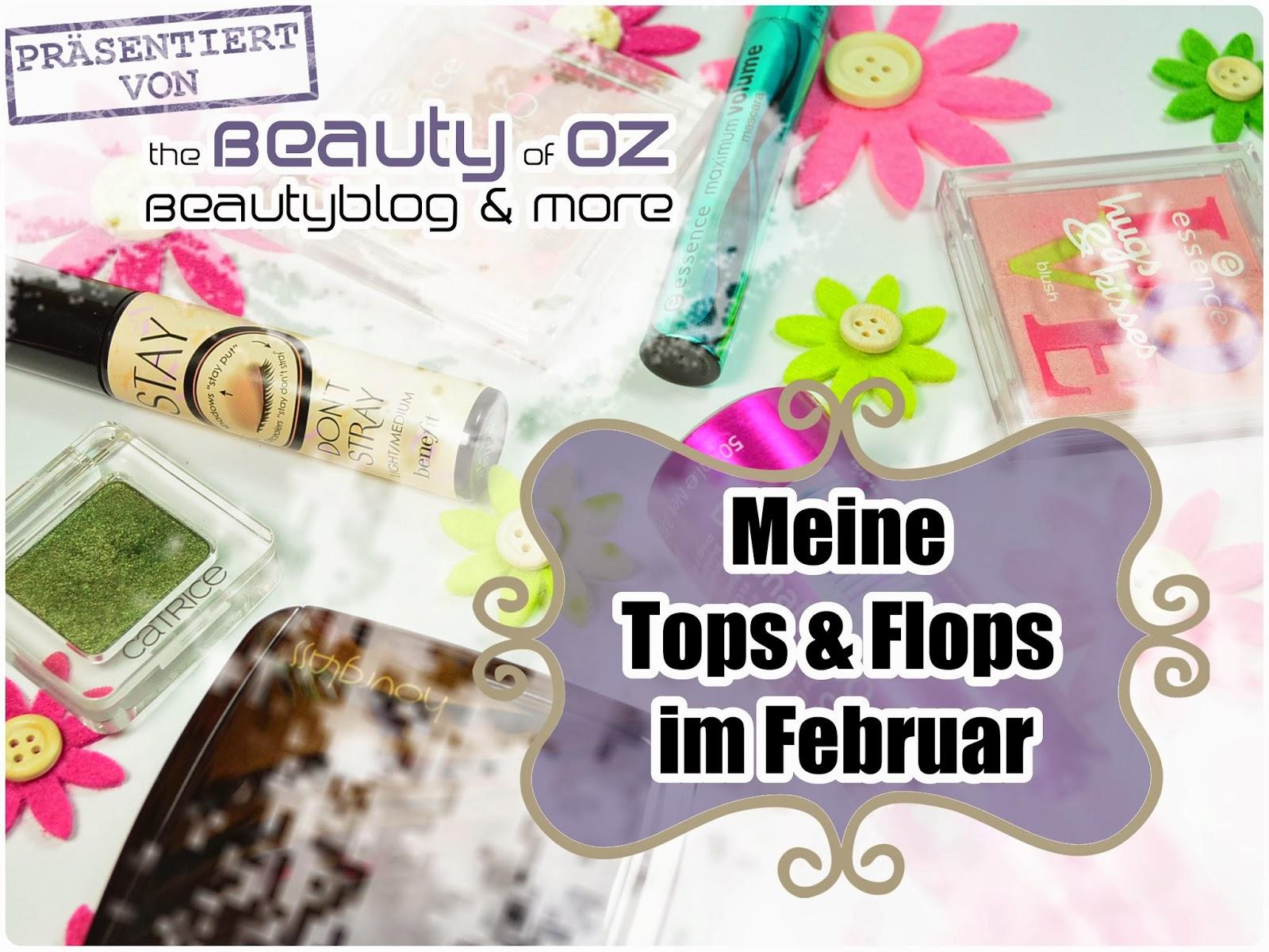 Meine Tops & Flops im Februar